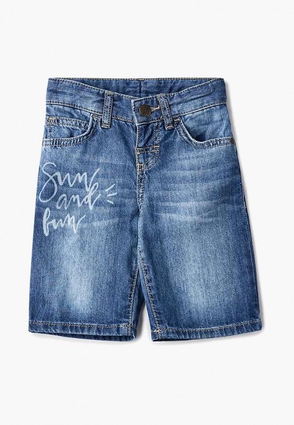 джинсовые шорты lc waikiki для мальчика, синие