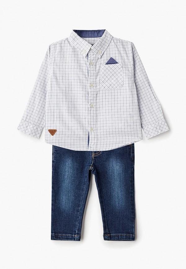 Рубашка LC Waikiki LC Waikiki MP002XB007U8 рубашка lc waikiki lc waikiki mp002xm0yefj
