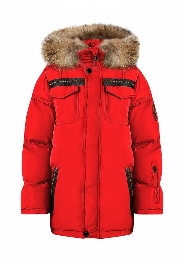 Куртка утепленная Finn Flare Finn Flare MP002XB007YM