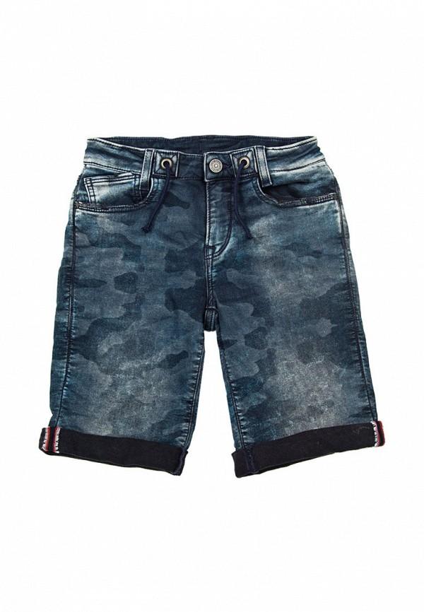 Купить Шорты джинсовые Le Temps des Cerises, mp002xb007yw, синий, Весна-лето 2019