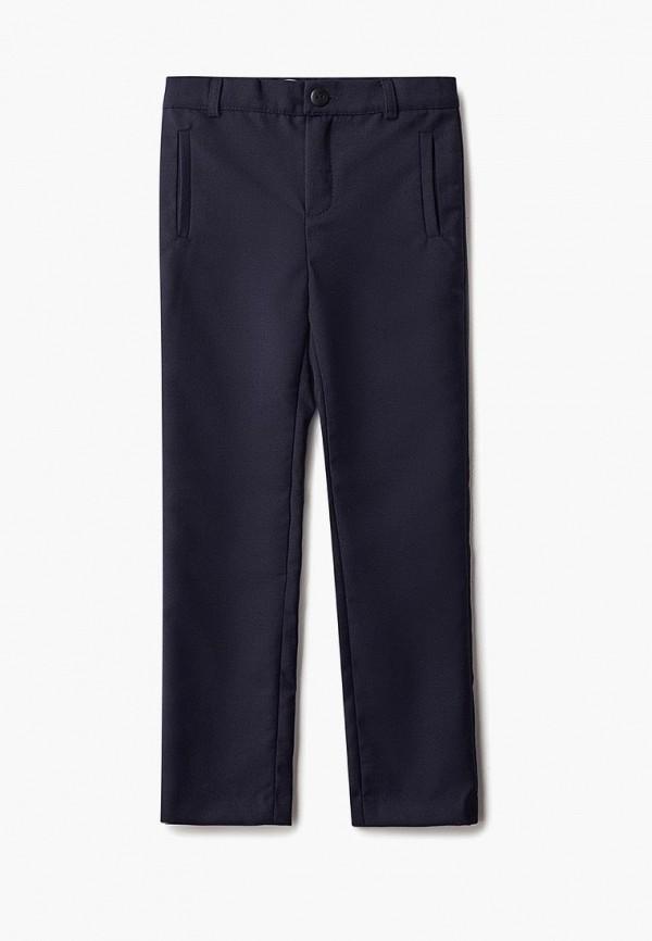 брюки chadolini для мальчика, синие