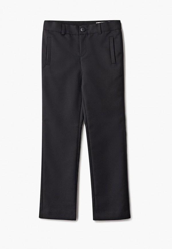 брюки chadolini для мальчика, черные