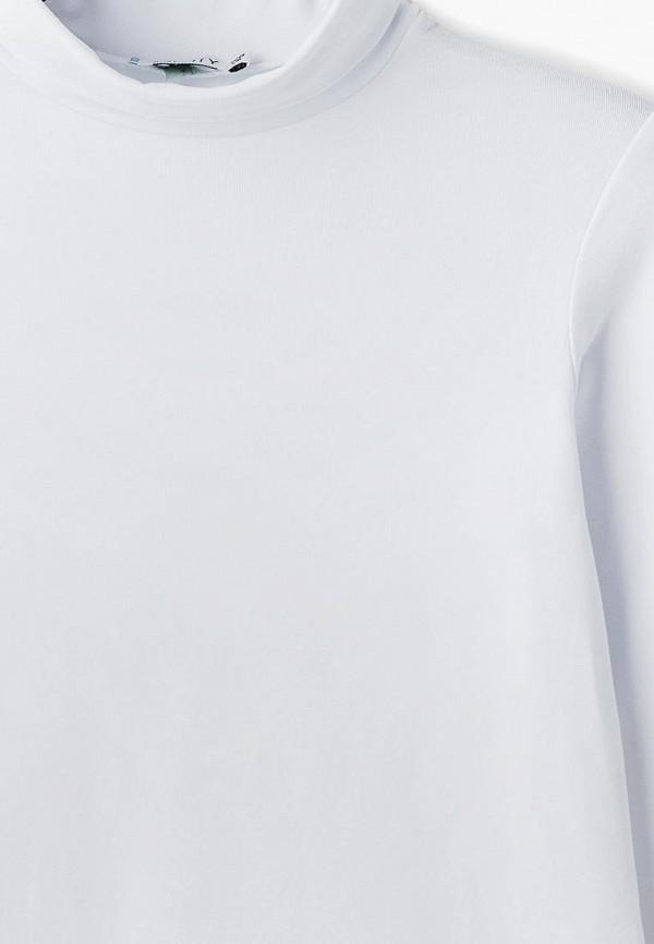 Водолазка для мальчика Incity цвет белый  Фото 3