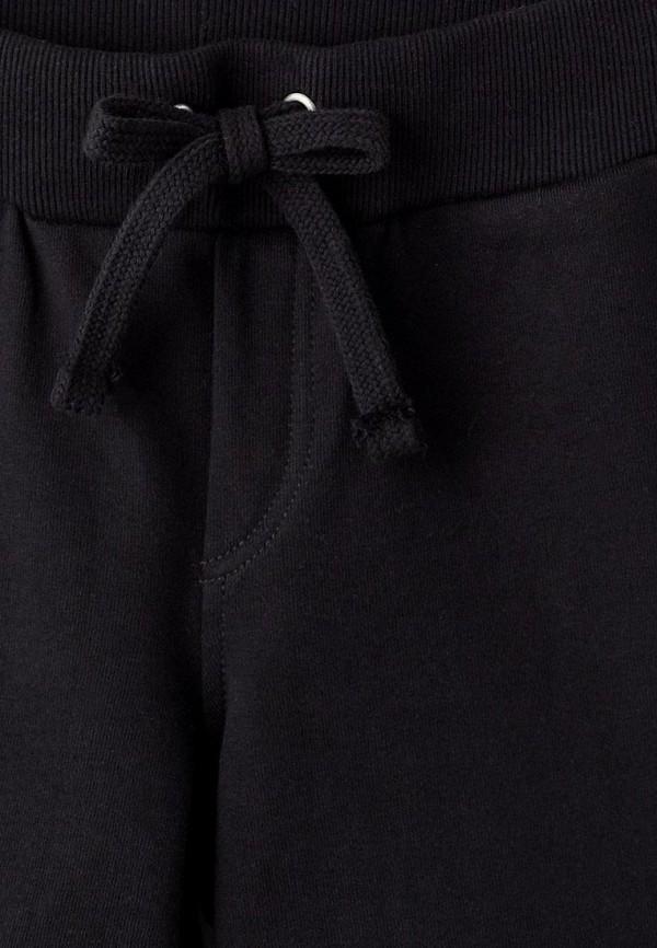 Шорты для мальчика спортивные Incity цвет черный  Фото 3