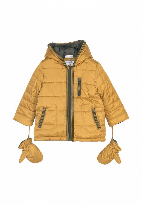 Куртка утепленная Coccodrillo Coccodrillo MP002XB0081W куртка утепленная coccodrillo coccodrillo mp002xb007gp