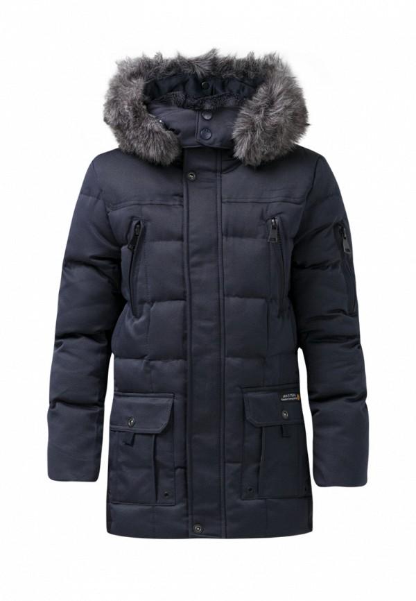 Куртка утепленная Jan Steen