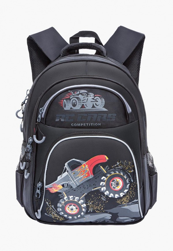Рюкзак Grizzly Grizzly MP002XB0082G рюкзак grizzly grizzly gr015bwsyz44