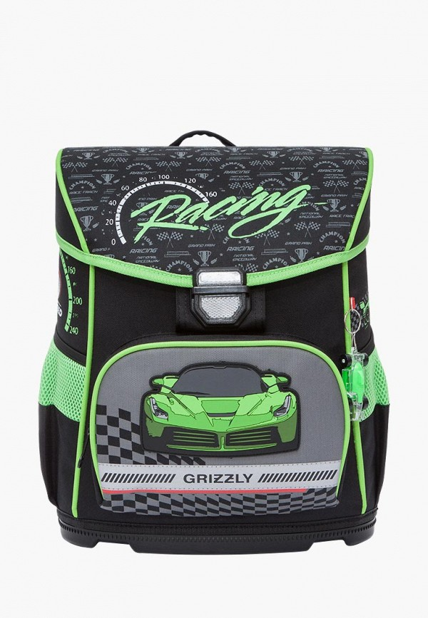 Рюкзак Grizzly Grizzly MP002XB0082V рюкзак grizzly grizzly gr015bwsyz44