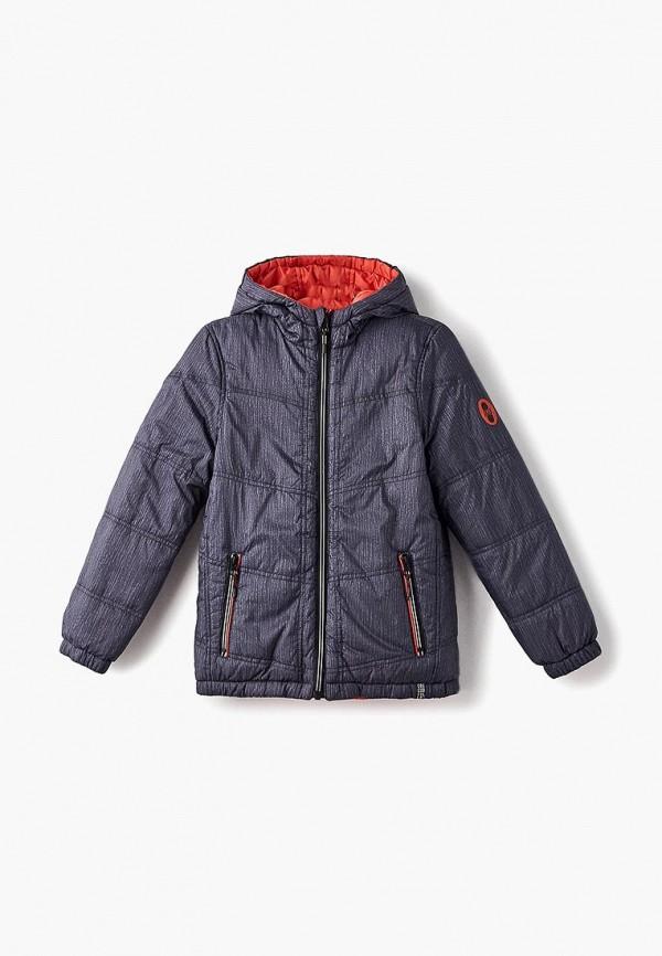 Фото - Куртка Coccodrillo Coccodrillo MP002XB00833 куртки пальто пуховики coccodrillo куртка для девочки wild at heart