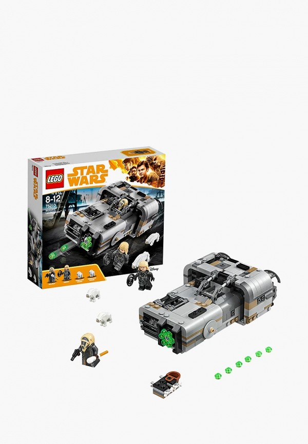 Конструктор Star Wars LEGO LEGO MP002XB0084J конструктор lego star wars сержант джин эрсо 75119