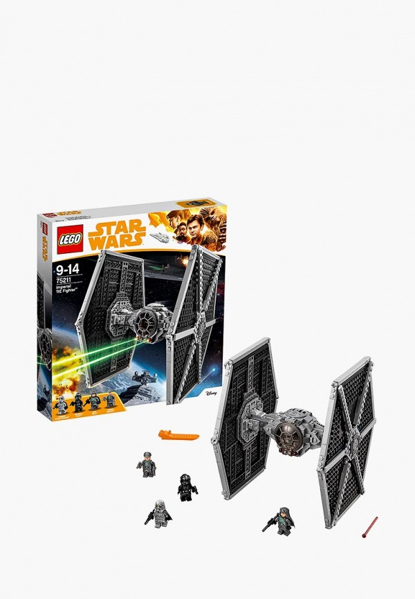 Конструктор Star Wars Lego Lego MP002XB0084L lego star wars at a 75075