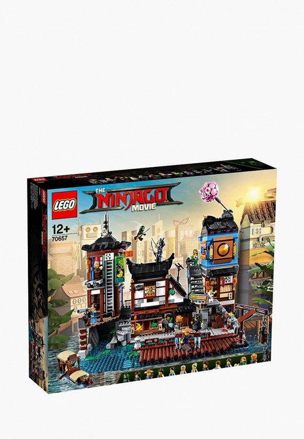 Конструктор NINJAGO LEGO LEGO MP002XB0084P