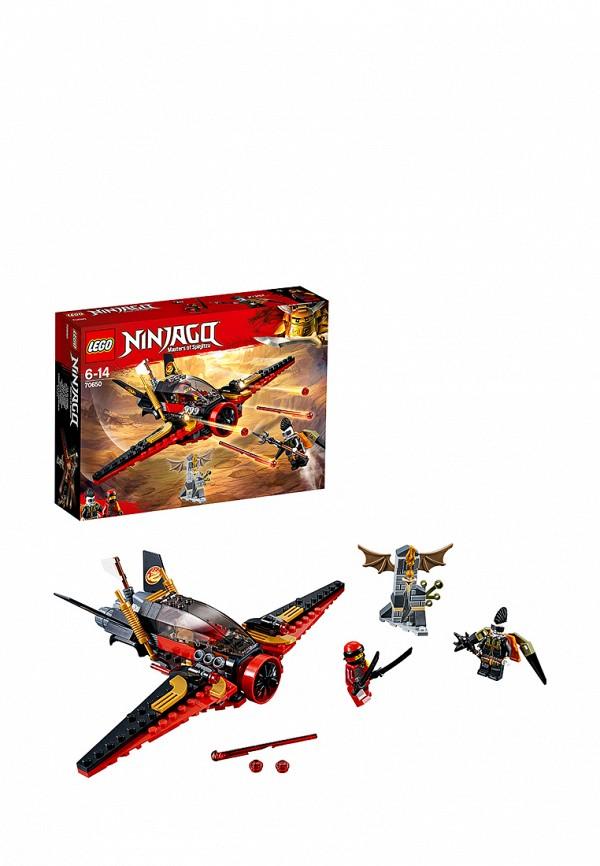 Конструктор NINJAGO Lego Lego MP002XB0084Q lego конструктор lego ninjago 70654 стремительный странник