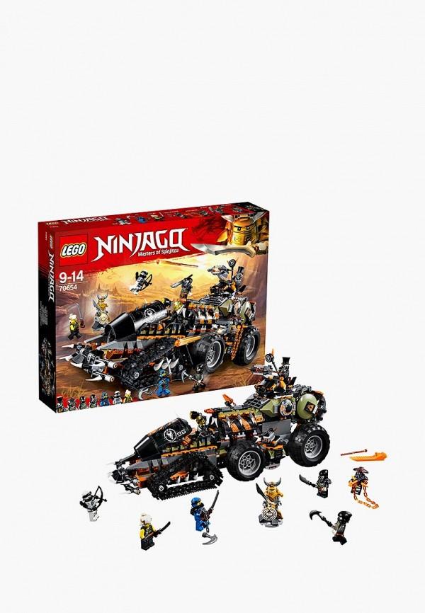 цена на Конструктор NINJAGO LEGO LEGO MP002XB0084U