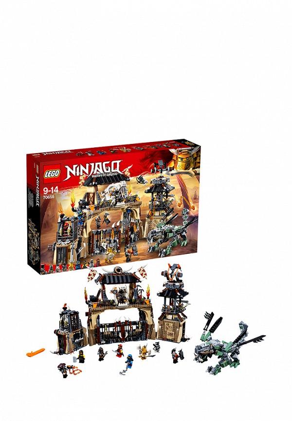 цена на Конструктор NINJAGO LEGO LEGO MP002XB0084V
