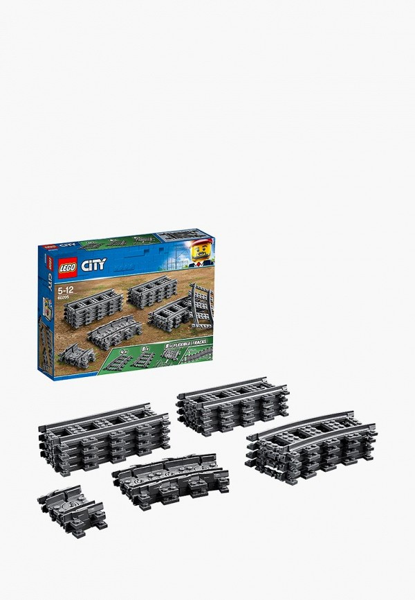 Конструктор City Lego Lego MP002XB0085B model building kits compatible with lego city castle 1027 3d blocks educational model