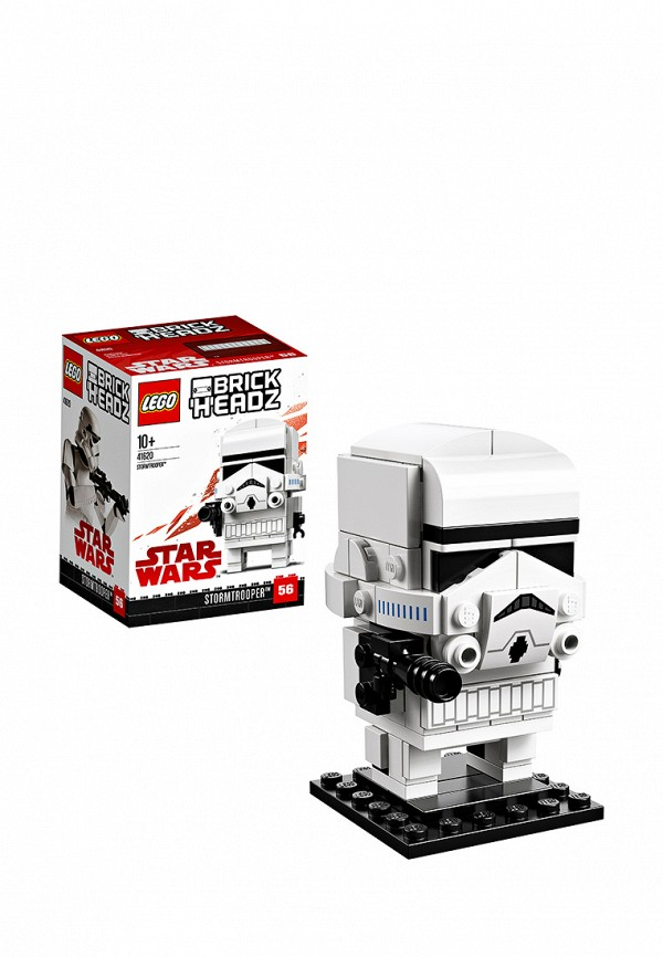 Конструктор BrickHeadz Lego Lego MP002XB0085D