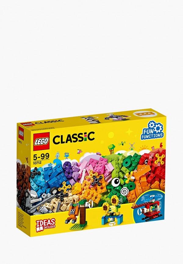 цены на Конструктор Classic LEGO LEGO MP002XB0085R  в интернет-магазинах