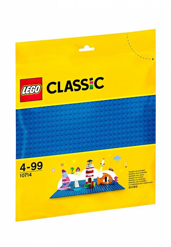 Конструктор Classic Lego Lego MP002XB0085S конструктор lego lego 21308 конструктор время приключений