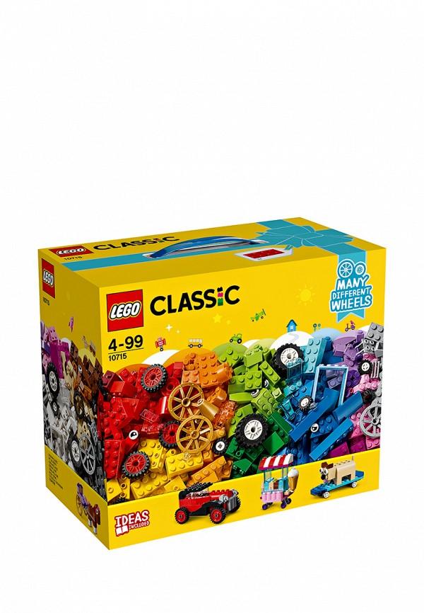 lego Конструктор Classic LEGO LEGO MP002XB0085T