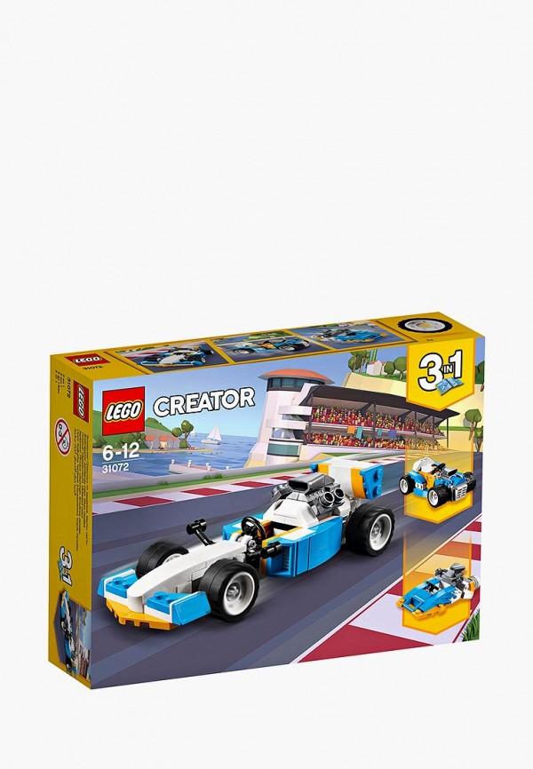 Фото - Конструктор Creator LEGO LEGO MP002XB0085V конструктор creator lego lego mp002xb0085w