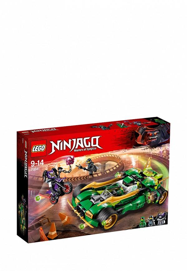 Конструктор NINJAGO Lego Lego MP002XB00862 lego 31038