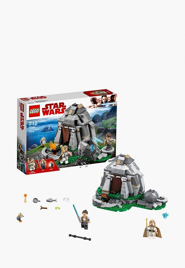 Конструктор Star Wars LEGO LEGO MP002XB00867 медиа lego star wars iii the clone wars classics