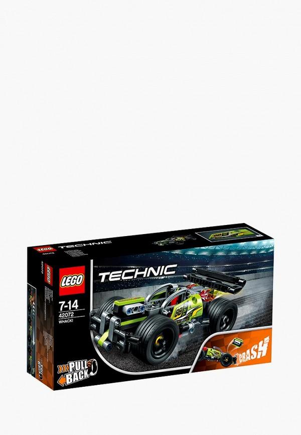 Конструктор Technic Lego Lego MP002XB0086D цена