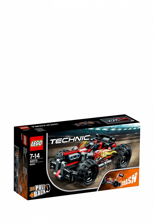 Конструктор Technic Lego Lego MP002XB0086E конструктор cada technic convoy truck rc49602