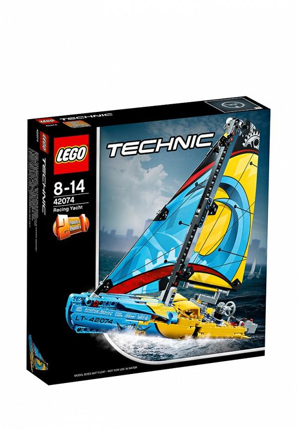 Фото - Конструктор Technic LEGO LEGO MP002XB0086F lego technic 42076 конструктор лего техник корабль на воздушной подушке