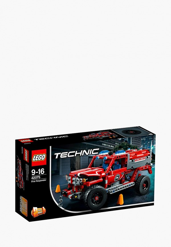 Конструктор Technic LEGO LEGO MP002XB0086G цена 2017