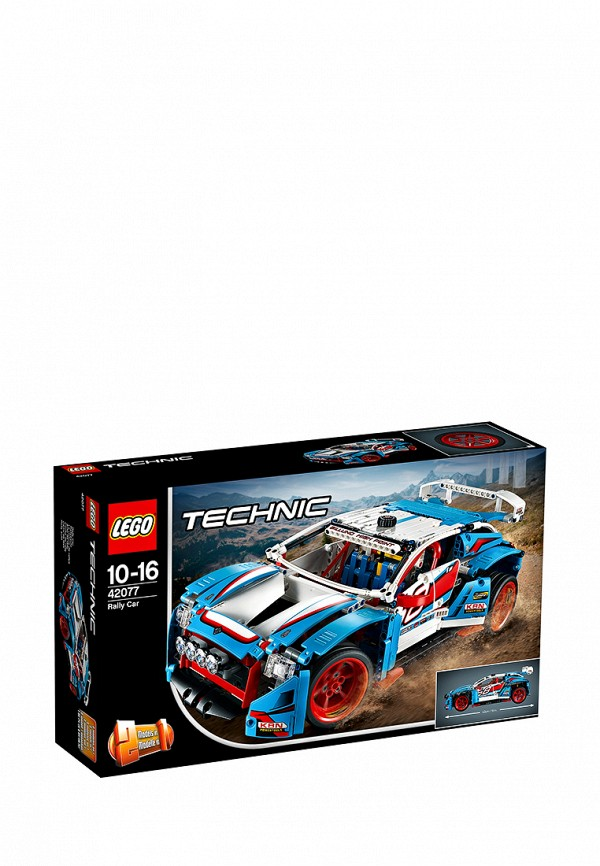 Конструктор Technic LEGO LEGO MP002XB0086I цена 2017