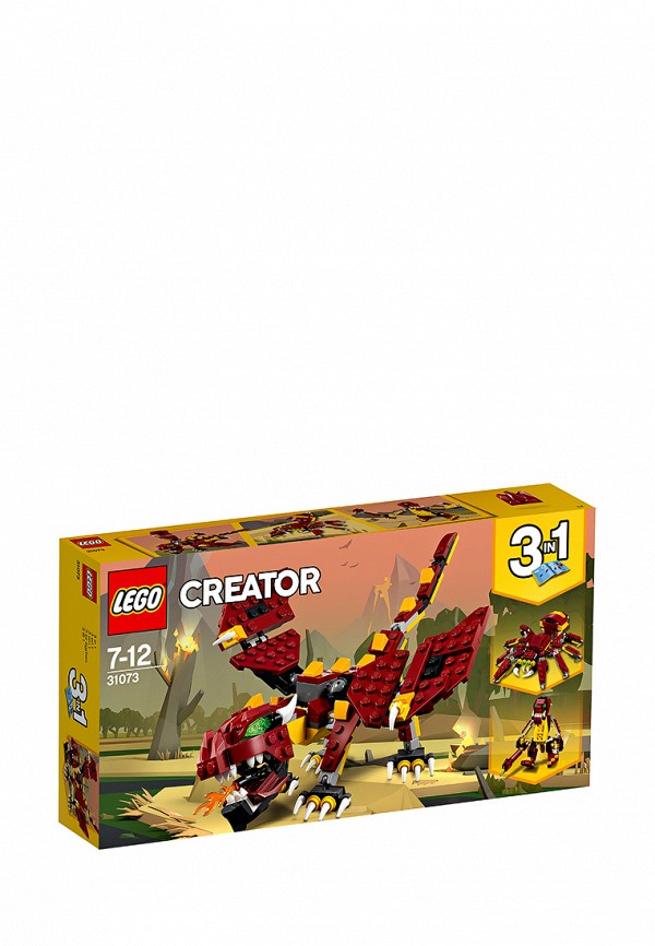 Фото - Конструктор Creator LEGO LEGO MP002XB0087A конструктор creator lego lego mp002xb0085w