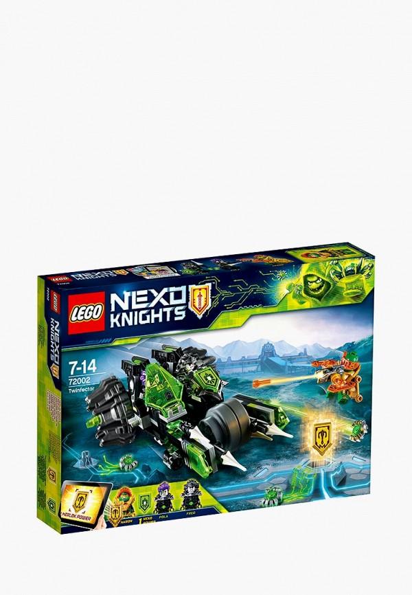 Конструктор NEXO KNIGHTS Lego Lego MP002XB0087C конструктор lego nexo knights вездеход аарона 4x4 70355