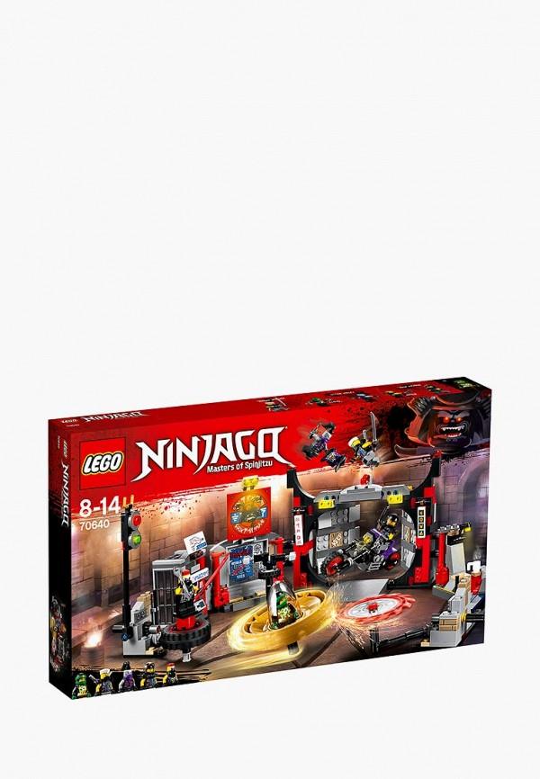 Конструктор NINJAGO Lego Lego MP002XB0087J