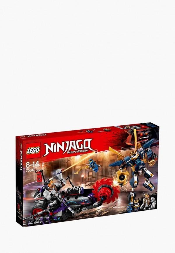 Конструктор NINJAGO Lego Lego MP002XB0087K