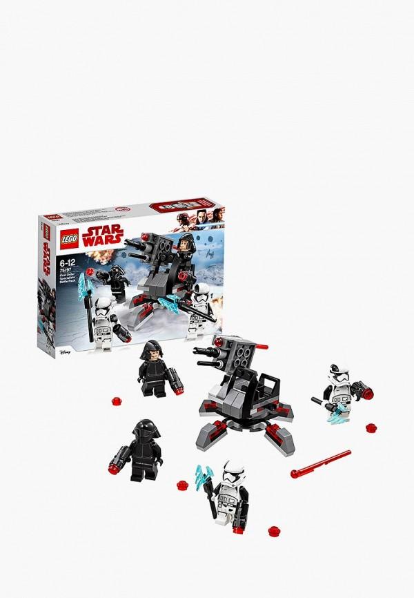 Конструктор Star Wars Lego Lego MP002XB0087M