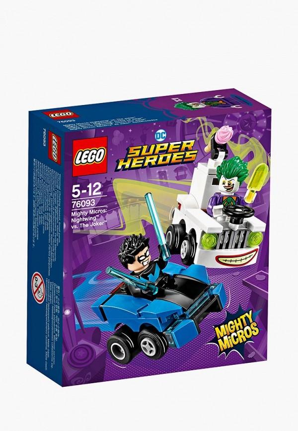 Конструктор DC Super Heroes Lego Lego MP002XB0087Q lego batman 2 dc super heroes [pc цифровая версия] цифровая версия