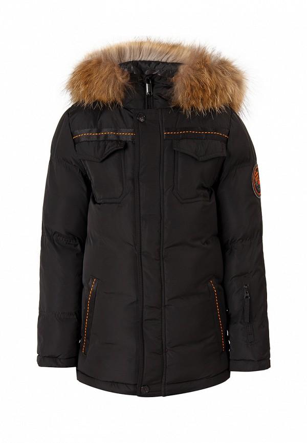 Куртка утепленная Finn Flare Finn Flare MP002XB00880