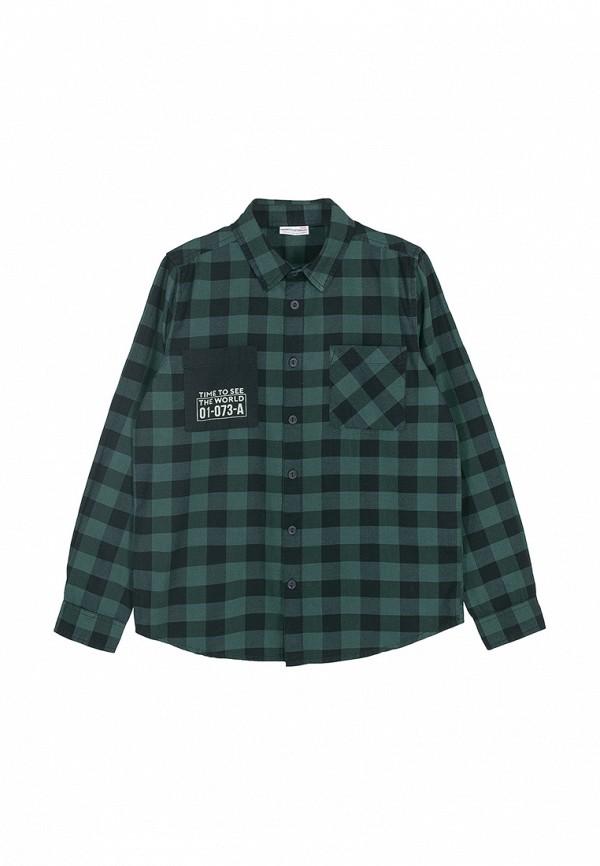 Рубашка Coccodrillo Coccodrillo MP002XB0088U рубашка quelle coccodrillo 1005037