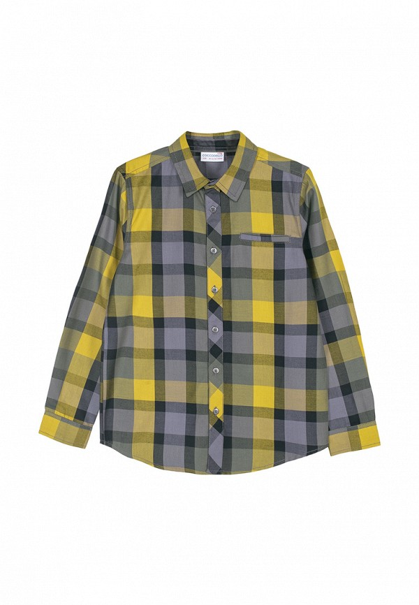 Рубашка Coccodrillo Coccodrillo MP002XB0088V рубашка quelle coccodrillo 1005037