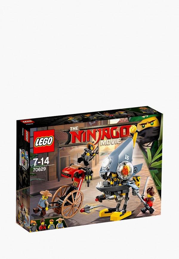 Конструктор NINJAGO Lego Lego MP002XB00890 lego 10723