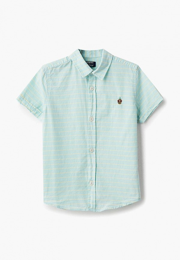 Рубашка LC Waikiki LC Waikiki MP002XB008AG рубашка lc waikiki lc waikiki mp002xm0ye55