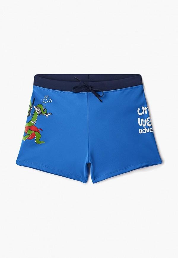 Детские плавки LC Waikiki цвет синий