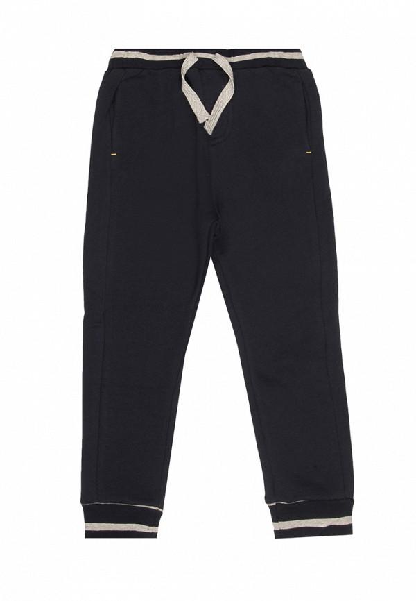 спортивные спортивные брюки noble people для мальчика, синие