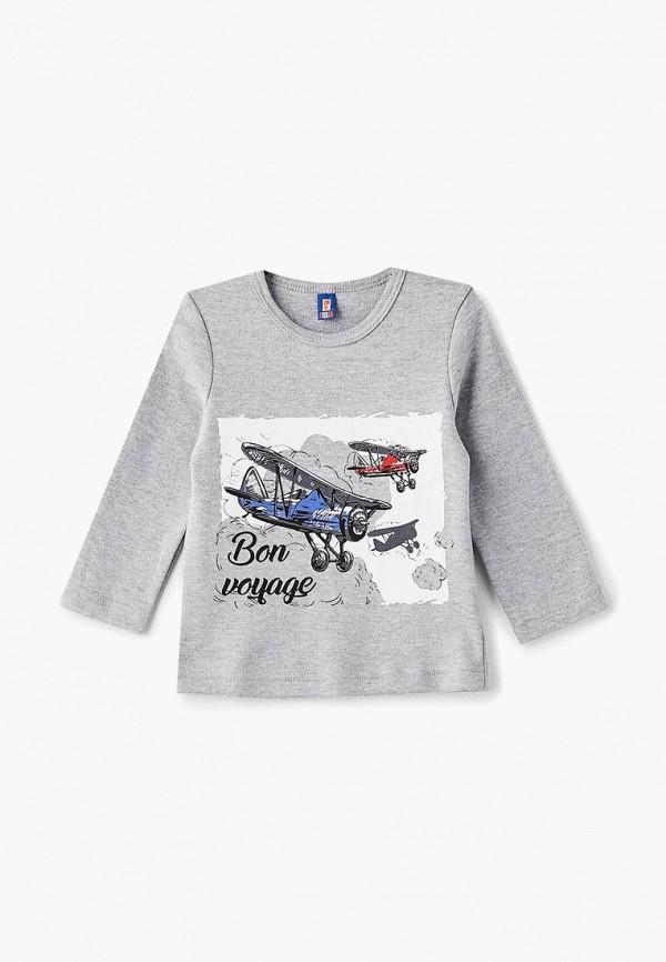 Лонгслив Свiтанак Свiтанак MP002XB008EX футболки и топы свiтанак майка для мальчика р108709