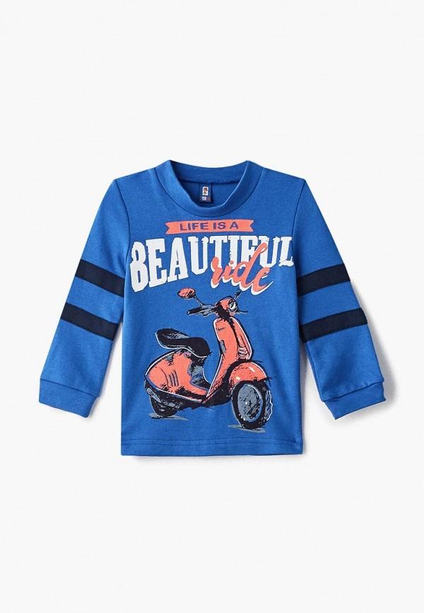 Лонгслив Свiтанак Свiтанак MP002XB008EZ футболки и топы свiтанак футболка для мальчика р108702