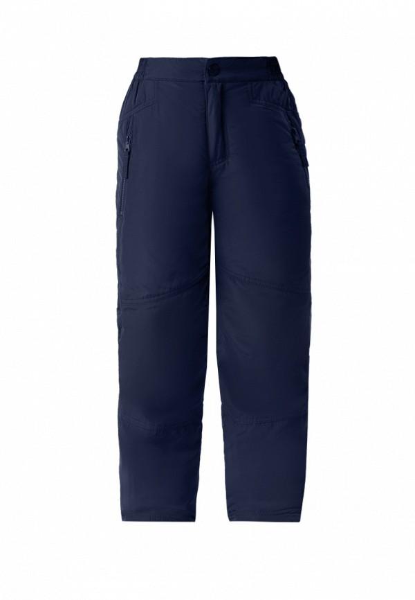 брюки finn flare для мальчика, синие