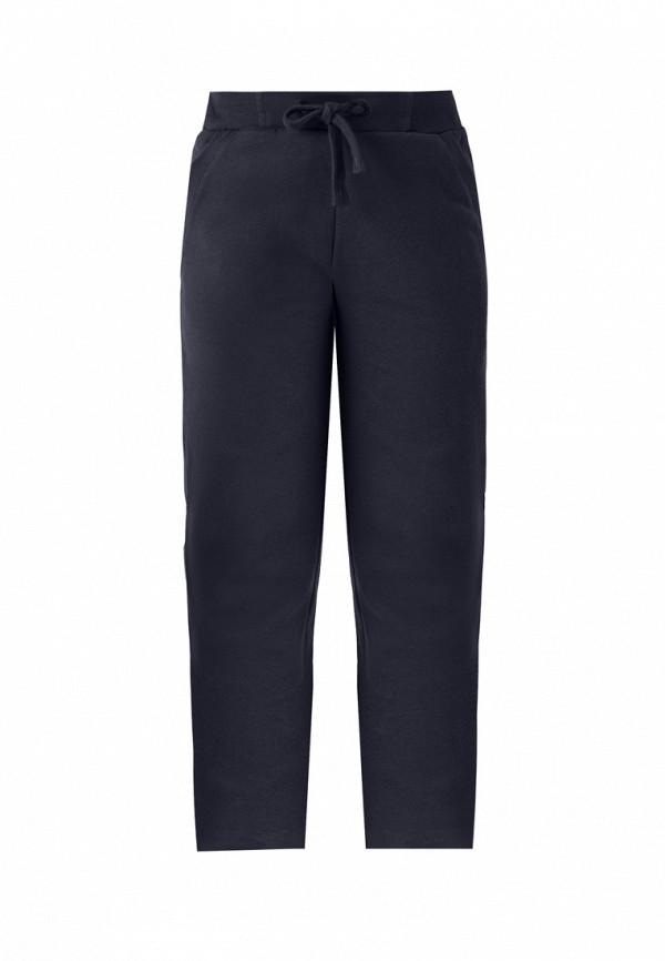 спортивные брюки finn flare для мальчика, синие