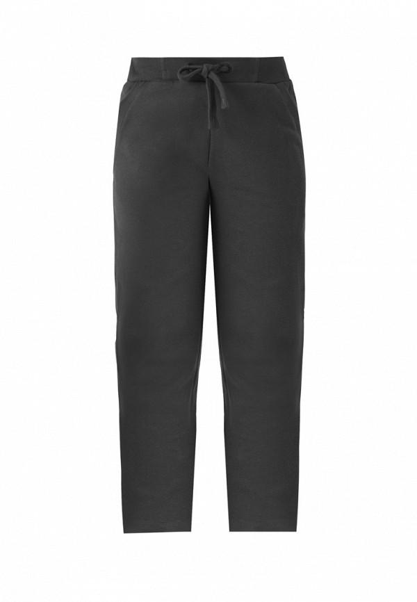 спортивные спортивные брюки finn flare для мальчика, серые